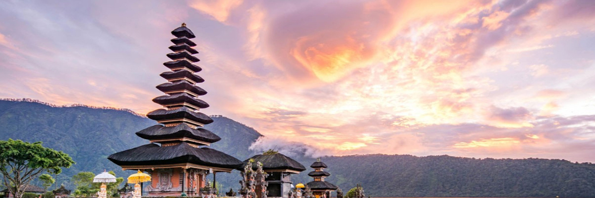 Cheap Airline Tickets to Denpasar