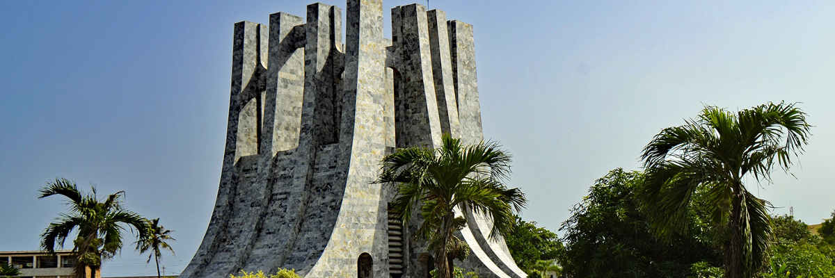 Cheap Airline Tickets to Accra