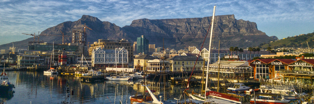 Cheap Airline Tickets to Cape Town