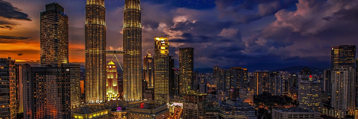 Cheap Airline Tickets to Kuala Lumpur