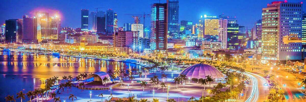Cheap Airline Tickets to luanda