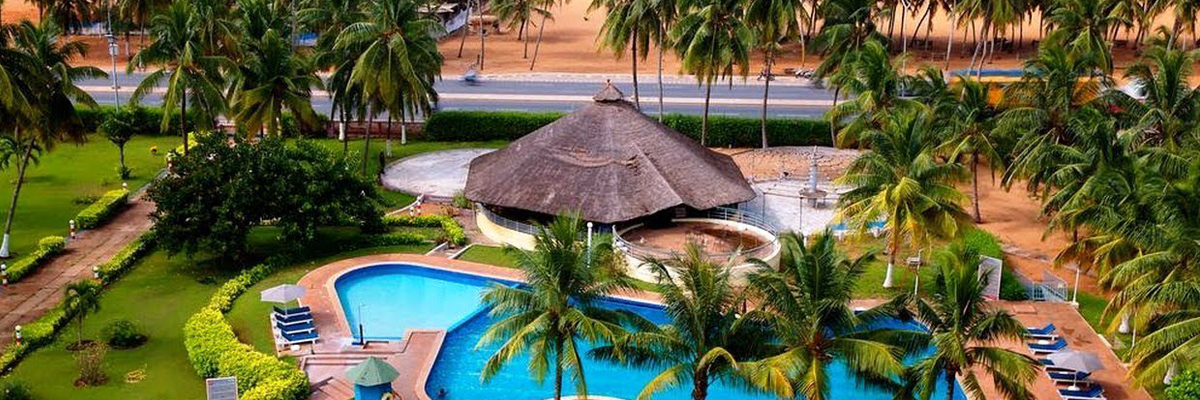 Cheap Airline Tickets to Lome