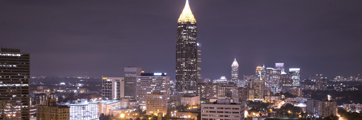 Cheap Airline Tickets to Atlanta
