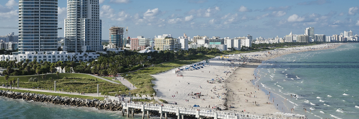 Cheap Airline Tickets to Miami