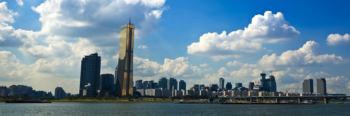 Cheap Airline Tickets to Seoul