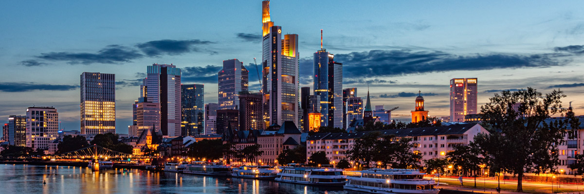 Cheap Airline tickets to Frankfurt