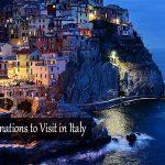 11 Unique Destination
